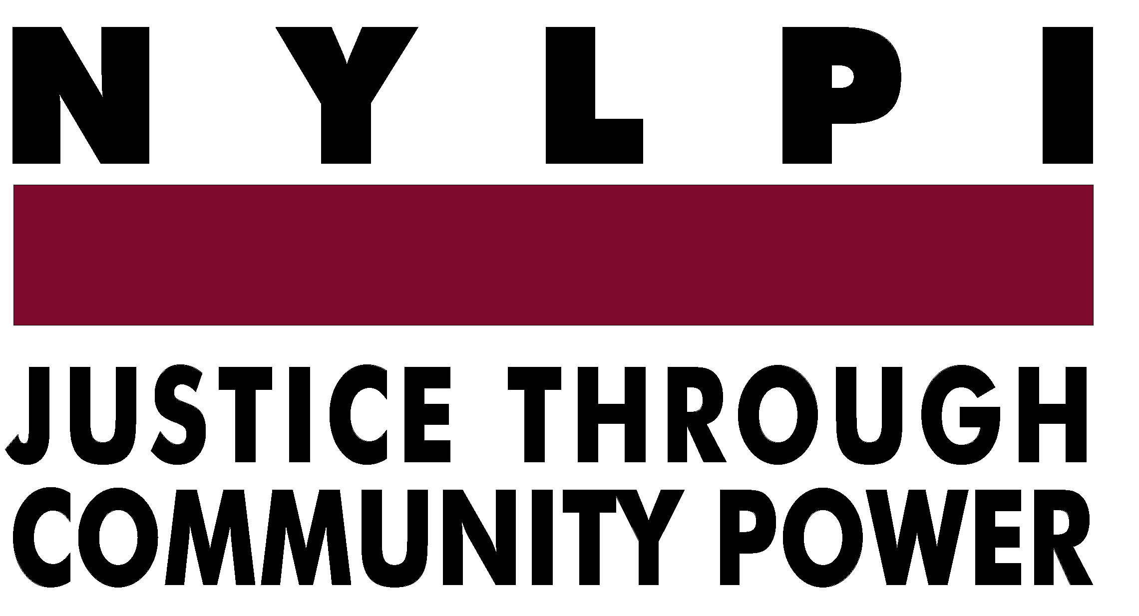 Image result for NYLPI logo