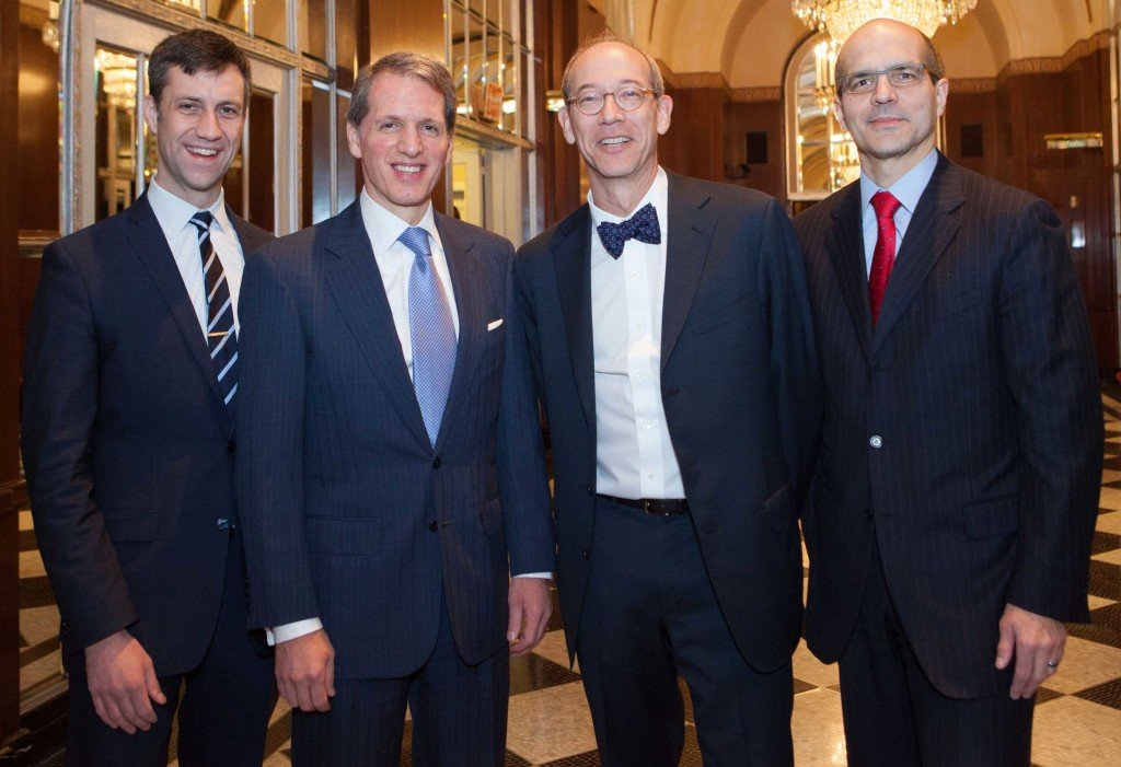 2016 Law & Society Award Luncheon | New York Lawyers for the