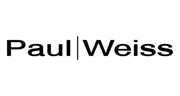 Paul Weiss Logo