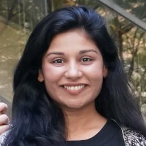 Amber Khan