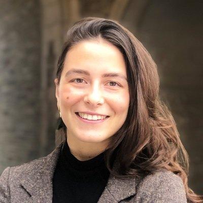 Arielle Wisbaum