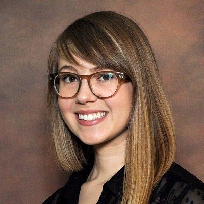 Kaitlin Morrison