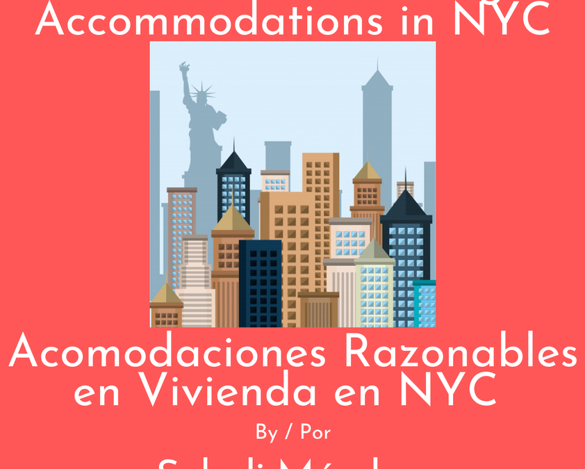 Reasonable Accommodation for Tenants: Housing Rights & Resources